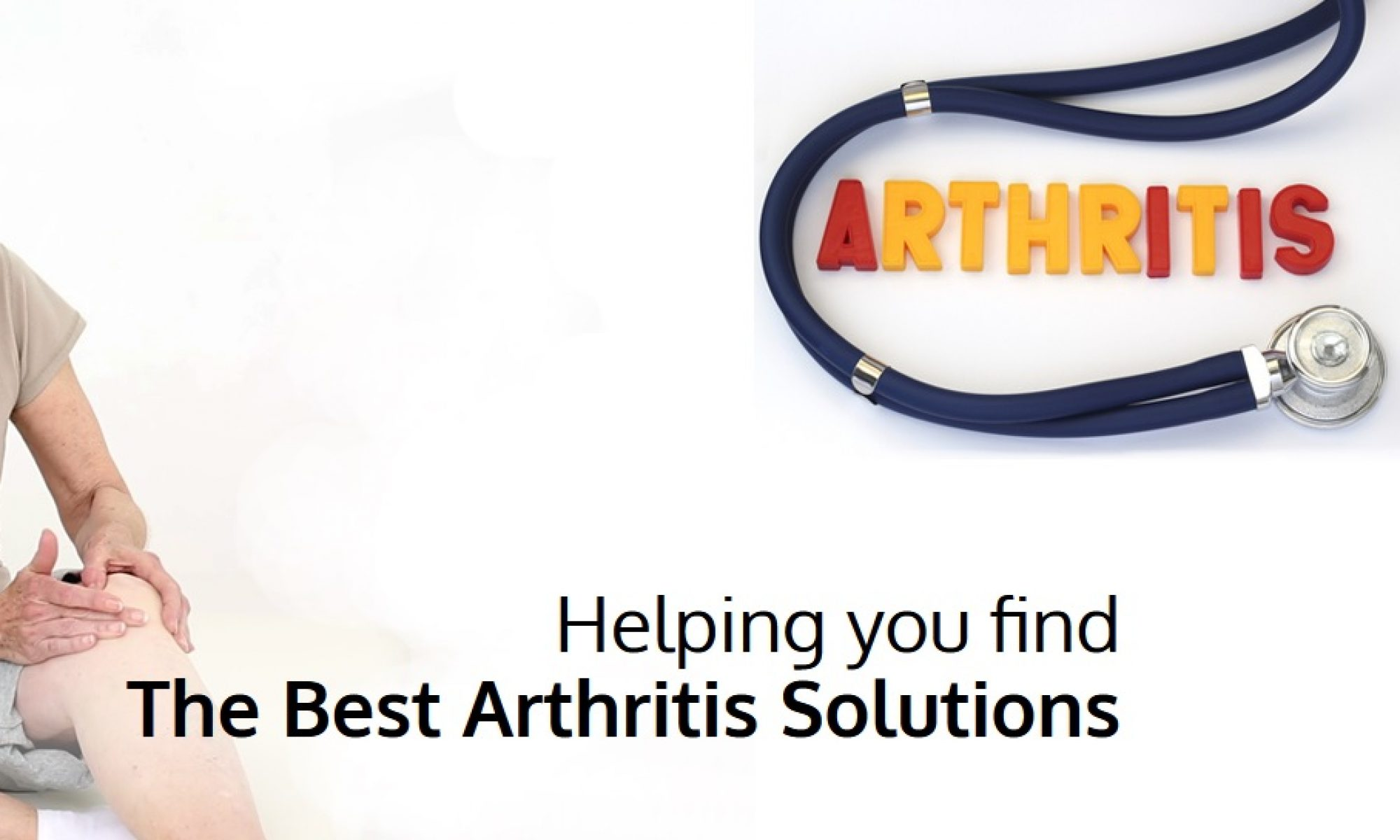 Knee Arthritis Solutions In Singapore